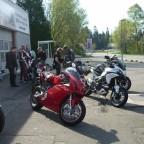 Anlasen Nürburgring Treffpunkt Esso...