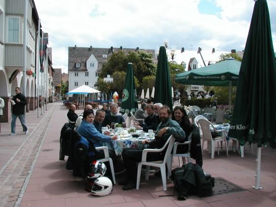 Schwabenlandtour 2004