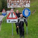 2020 – Alte Säcke Jahrestour – Passo di Mauria