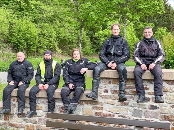 """iTT Marathon Part II """"Drei Flüsse Tour"""" am 23.05.2021 - 480 km"""