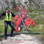 Tag 2 - Teufelsbrücke 2