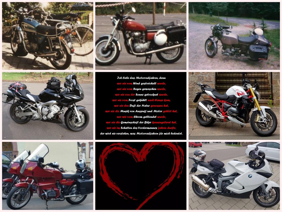 meine Moped-Geschichte