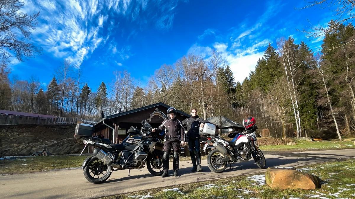 Bifröst Riding