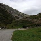 Tag 2 - Gotthard Tremola