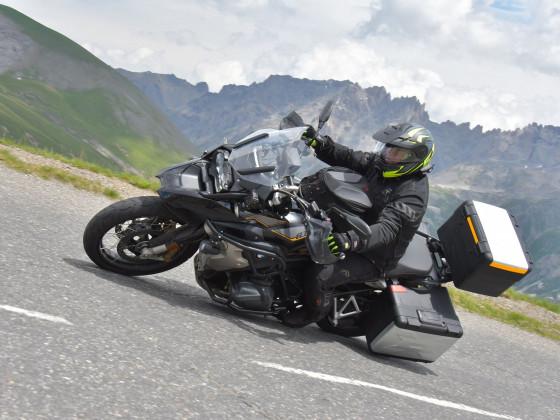 Route des Grandes Alpes 2021