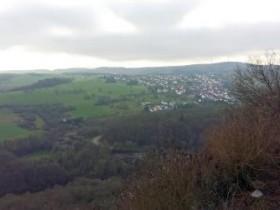 Aussicht vom Remigiusberg