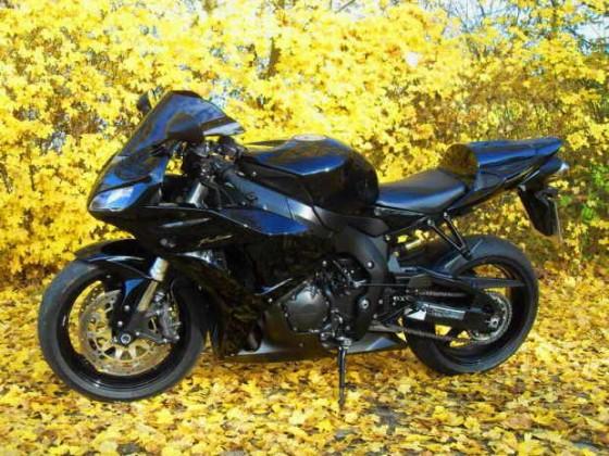Schöne Herbsttour