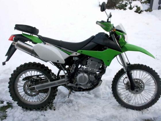 KLX 250 S