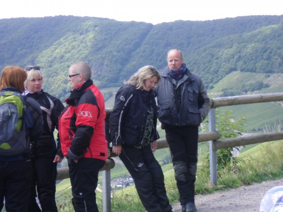 Pfalztour 12.06.11