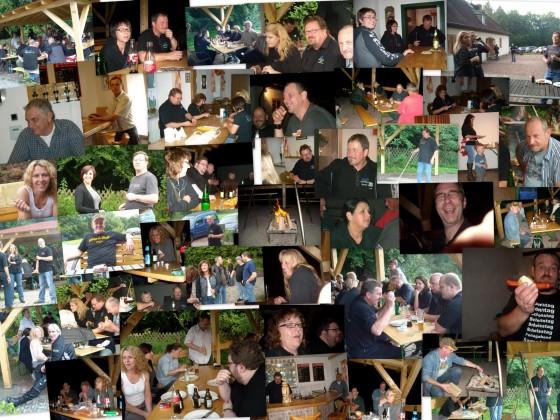 Collage Sommerfest 2011