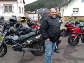 Tour zwischen Pfalz und Frankreich