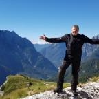 2020 - Alte Säcke Jahrestour - Slowenien am Mangart