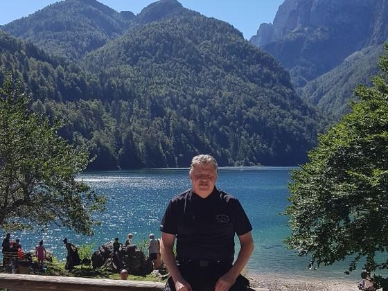 2020 – Alte Säcke Jahrestour – Lago del Predil
