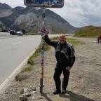 Tag 2 - Furka-Passhöhe